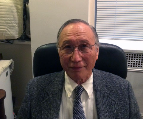 Photo of psychiatrist Dr. Hae A. Kim